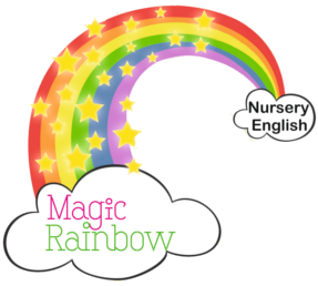 Escola Magic Rainbow